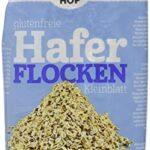 Bauckhof Haferflocken Kleinblatt glutenfrei - Bio