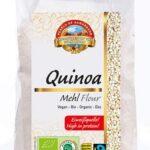 Bio Quinoamehl glutenfrei