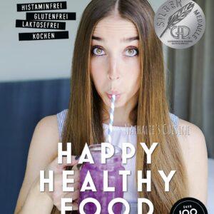 Kochbuch für Nahrungsmittelintoleranzen