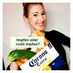 Gegen Corona impfen oder nicht? Das ist die Frage für Allergiker!