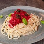 "Spaghetti ""Pollo""-nese"