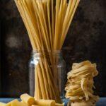 Glutenfreie Pasta ohne Mais