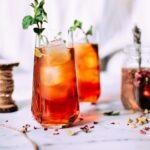 Histaminarme Getränke für den Sommer